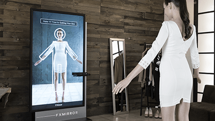Instant Body Recognition